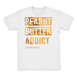 Peanut Butter ADDICT