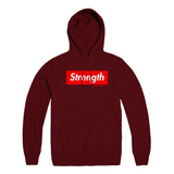 Strength Pullover (unisex)