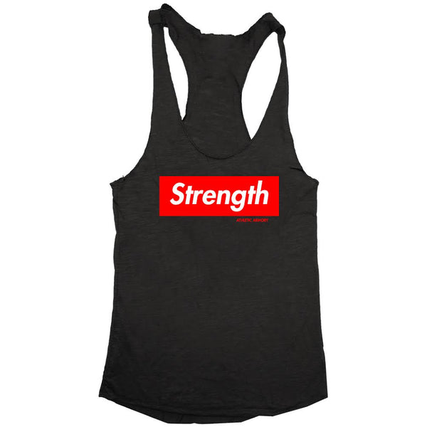 Strength. (womens)