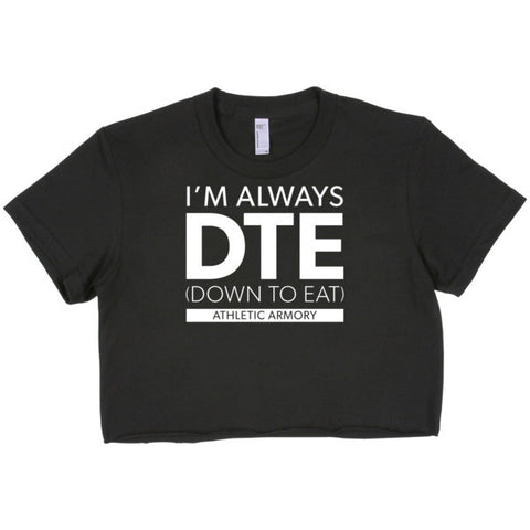 Always DTE (Crop)