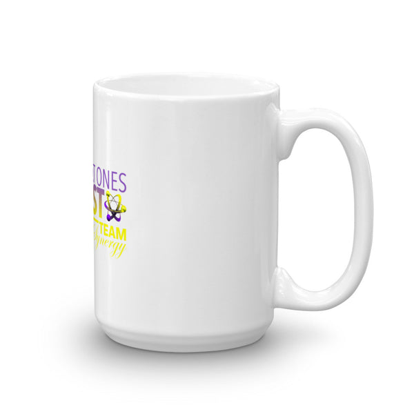 Team Synergy Coffee Mug