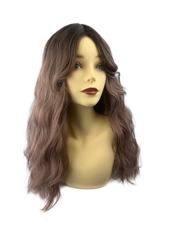Sea Breeze | Capless cap wig