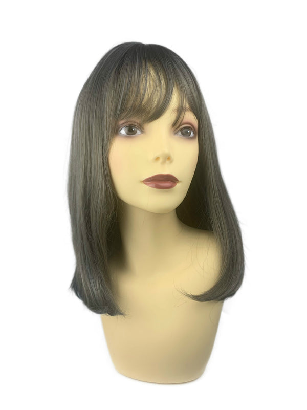 Blueberry | Capless cap wig