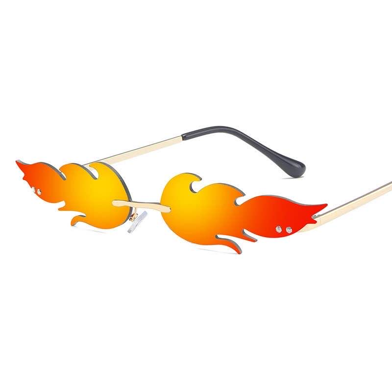 Flame | Sunglasses