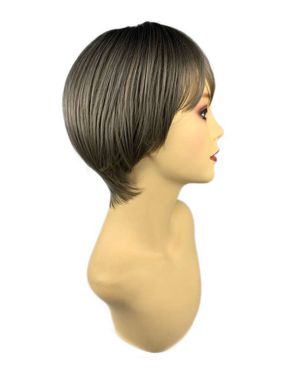 Jennifer | synthetic capless cap wig