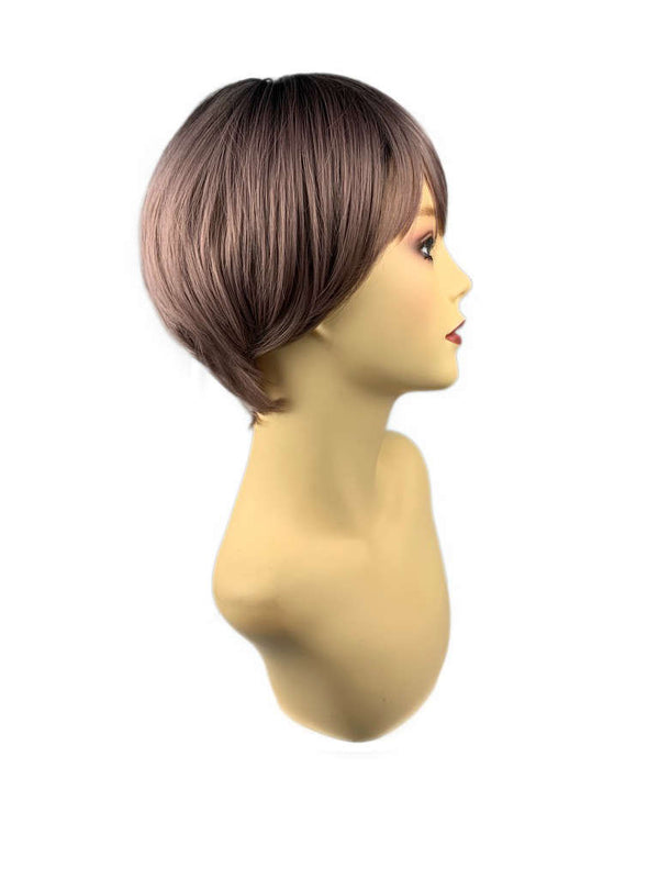Kristina | synthetic capless cap wig
