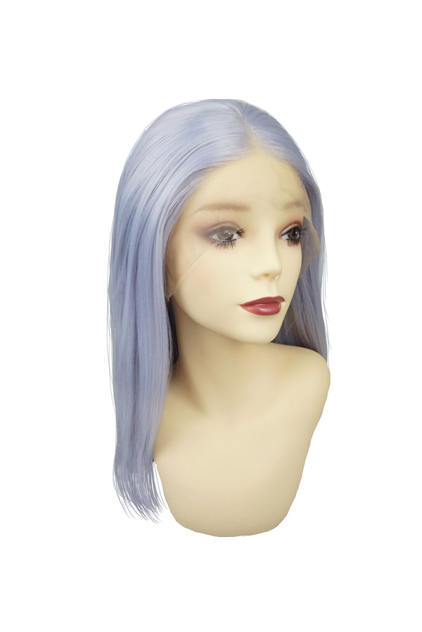 The Crown|Synthetic Swiss Lace Front Wig