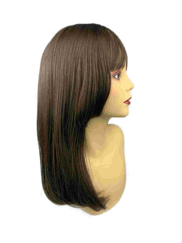 Bond Girl | capless cap wig
