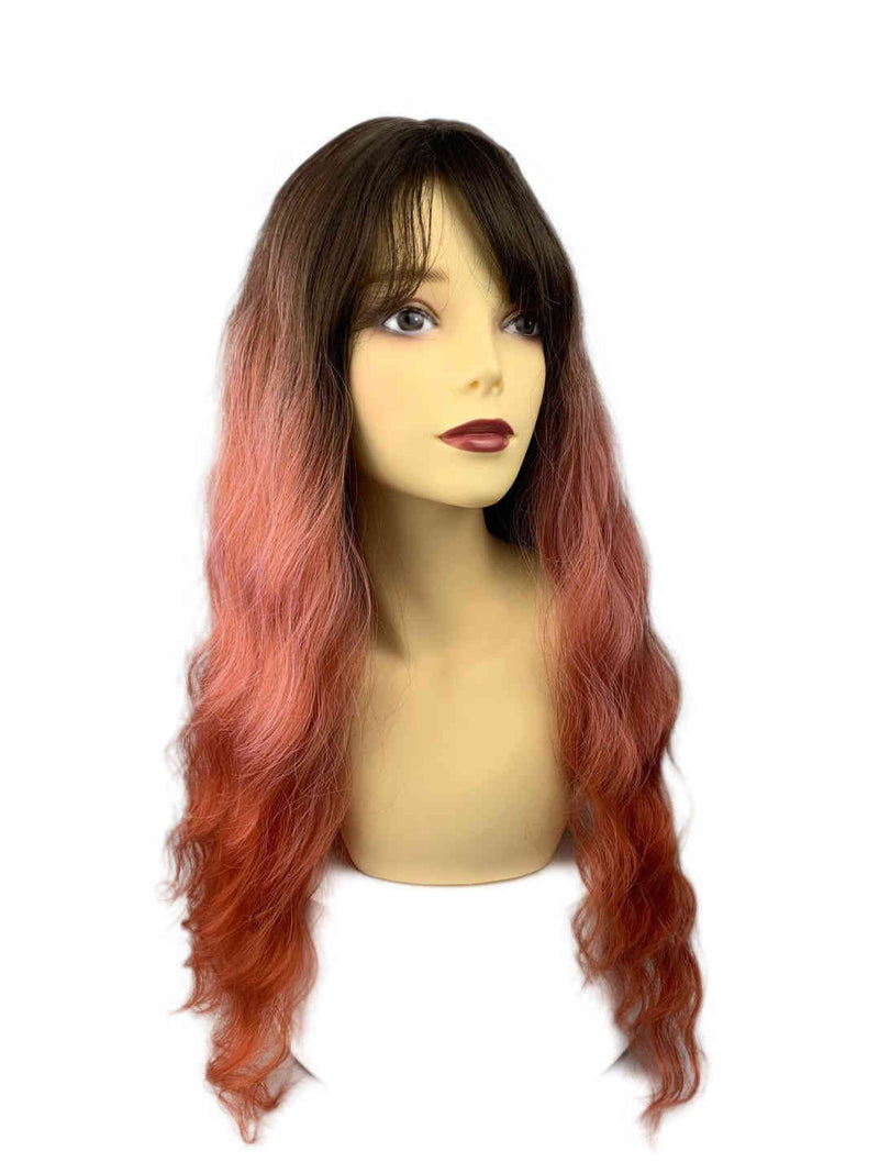 Cherry Pie | capless cap wig