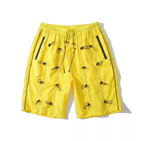 Bungee Cord Shorts