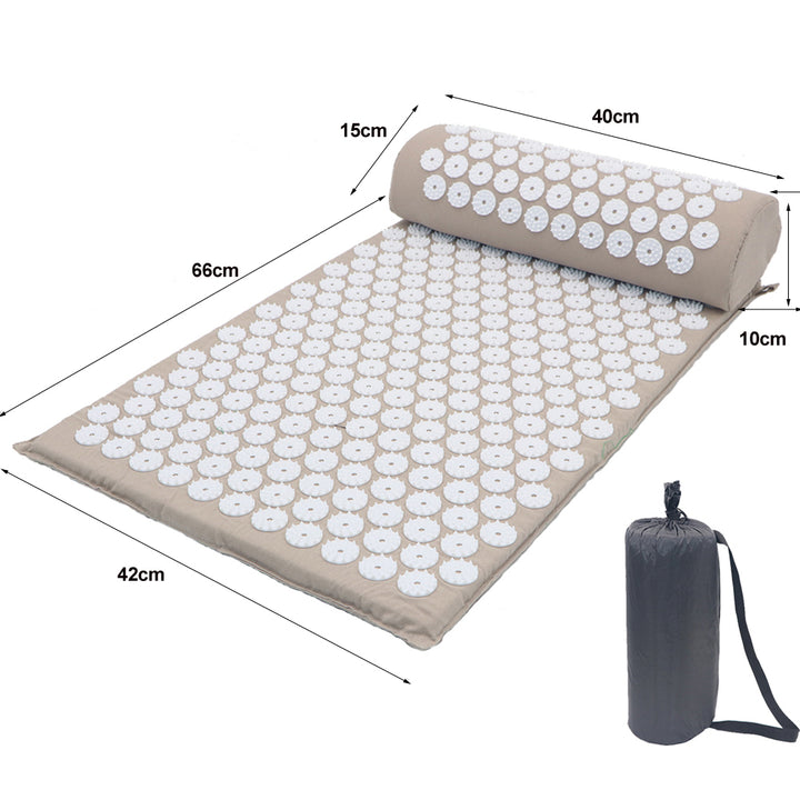 Yoga Massager Cushion Mat