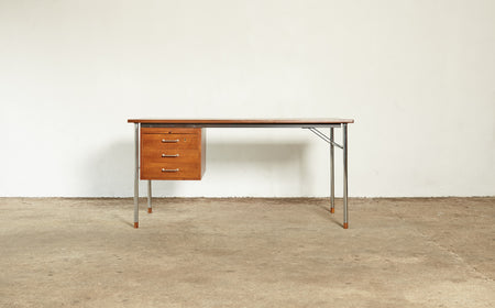 /products/rare-ejner-larsen-and-aksel-bender-madsen-desk-denmark-1960s