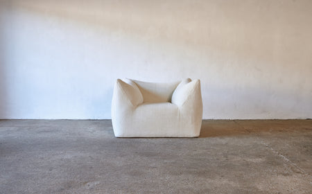 /products/mario-bellini-le-bambole-lounge-chair-upholstered-in-alpaca-b-b-italia-1970s