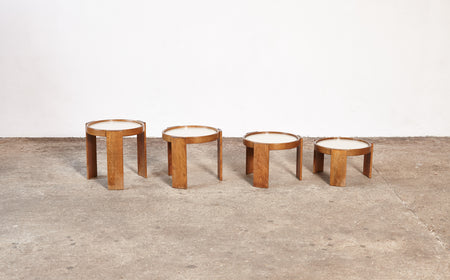 /products/gianfranco-frattini-for-cassina-nesting-stacking-tables-italy-1970s