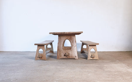 /products/primitive-french-dining-table-and-benches