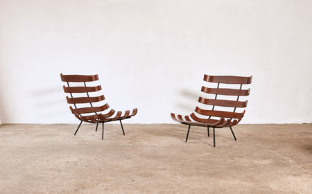 /products/martin-eisler-and-carlo-hauner-costela-lounge-chairs-italy-1950s