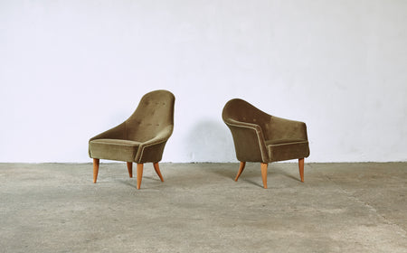 /products/kerstin-horlin-holmquist-adam-and-eva-chairs-original-velvet-sweden-1964