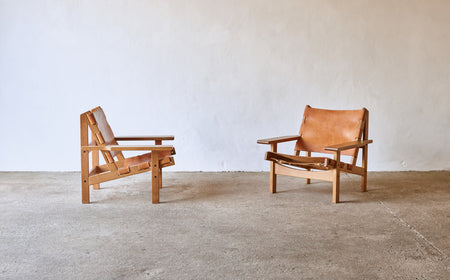 /products/pair-of-kurt-ostervig-erling-jessen-hunting-chairs-denmark-1960s