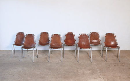/products/set-of-8-les-arcs-chairs-selected-by-charlotte-perriand-1970s