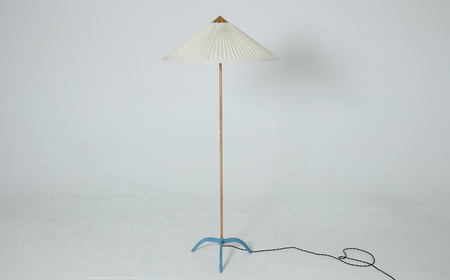 /products/paavo-tynell-chinese-hat-floor-lamp-model-9615-taito-oy-1940s-finland