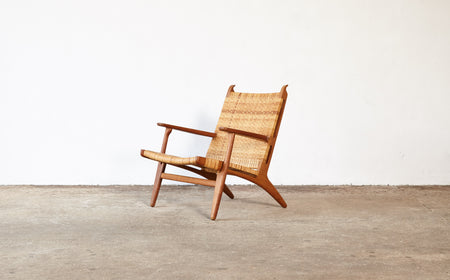 /products/hans-wegner-ch-27-chair-carl-hansen-son-denmark-1950s