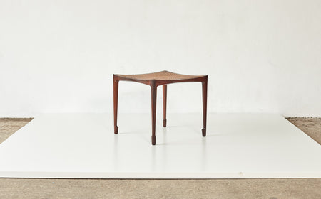 /products/bernt-petersen-rosewood-stool-1960s-denmark