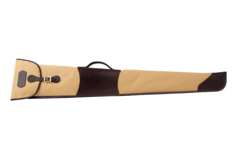 Canvas Shotgun Case