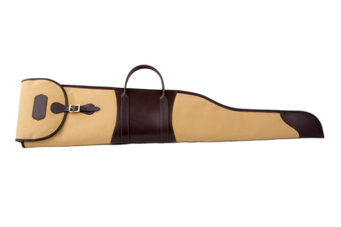 Canvas Rifle Case