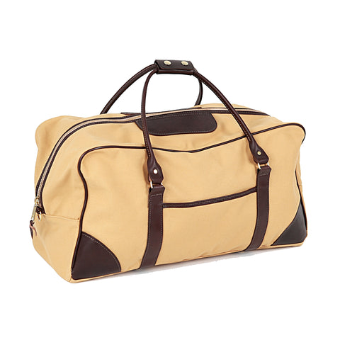"""Traditional"" Duffle Bag   Canvas"