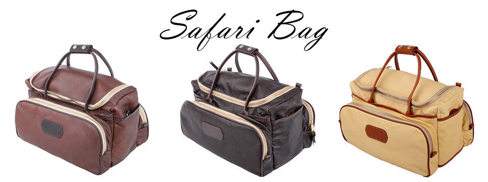 Safari Bag