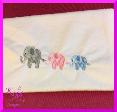 luggage tag Zipper,Taggie 4x4 hoop machine embroidery design Bag Tag in the hoop Elephant bag tag elephant taggie Zipper pull ITH