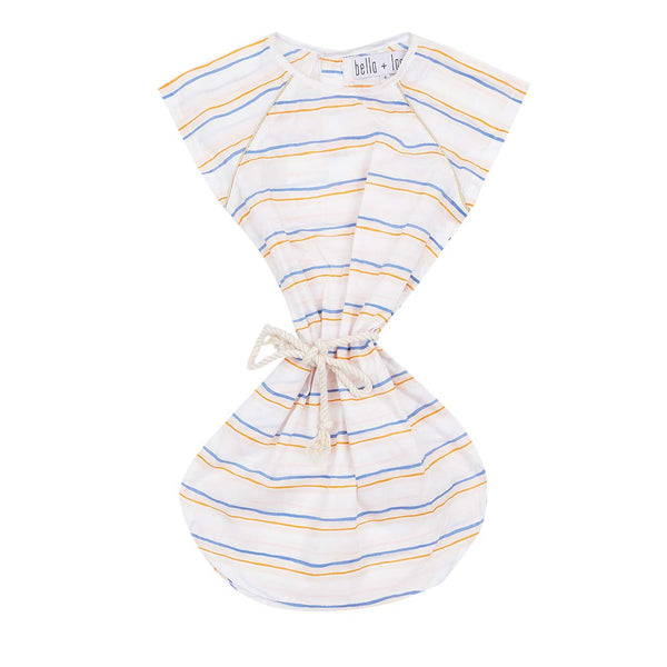 Bella & Lace - Daria Stripe Dress