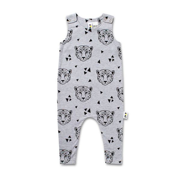 KaPow Big Cat Harem Romper