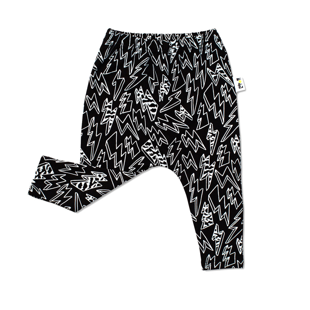 KaPow Electric Harem Pant
