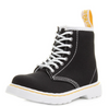 Dr Martens Brooklee Canvas Boot