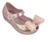 Mini Melissa Kids  Ultragirl Bow