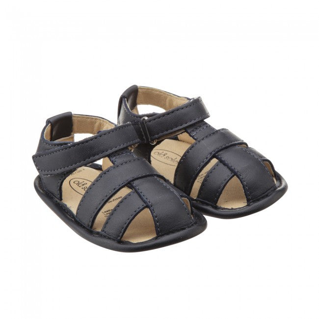 Shore Sandal Navy
