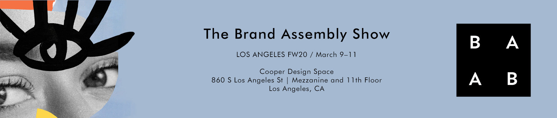 Brand Assembly Los Angeles 2020