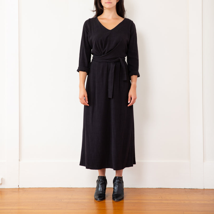 Sophia Dress - Black