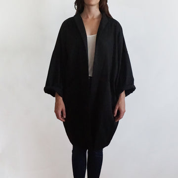 Yuki Jacket - Black