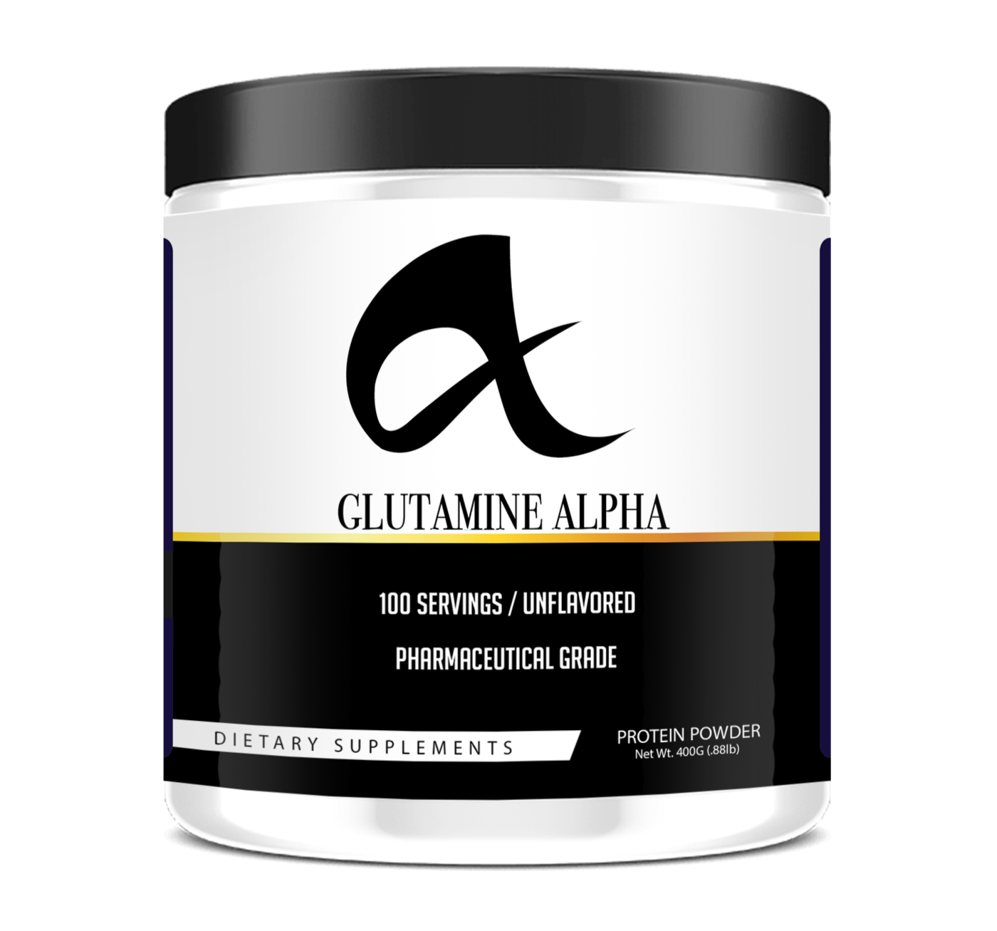What miracles can a glutamine supplement do for you?
