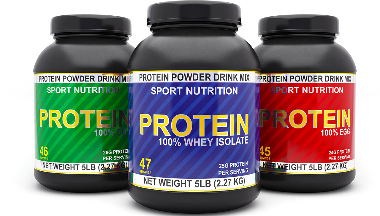 The advantages of using plant-based protein supplements: