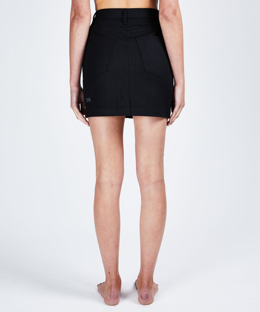 KSUBI Super X Mini Grease Skirt