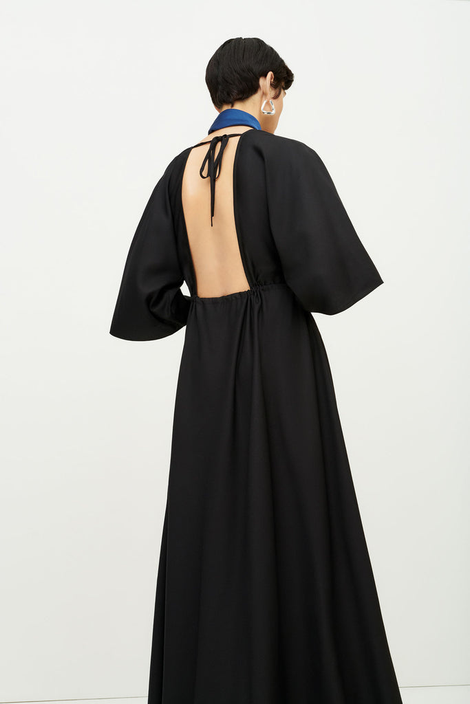 Kowtow Bessie Dress - Black