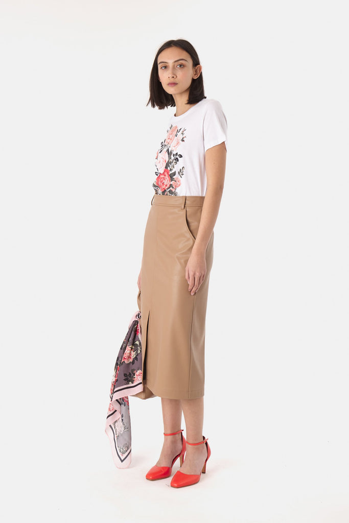 Kate Sylvester Blooms T Shirt