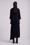 Jason Lingard Cascade Dress