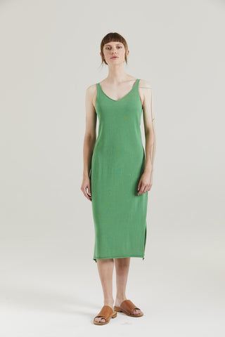 Standard Issue Cotton Midi