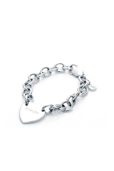 Stolen Girlfriends Club Cold Heart Bracelet
