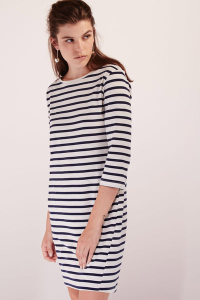 Kowtow BB Boatneck Dress