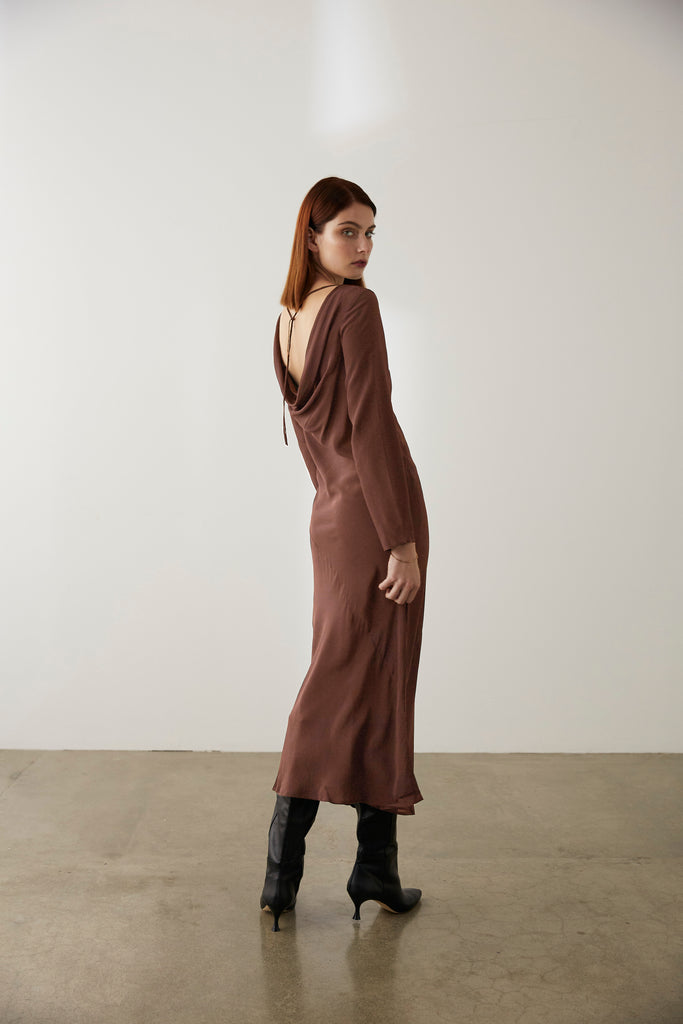 Marle Asta Dress